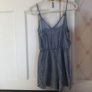 Divided Dresses - H&M Divided Romper